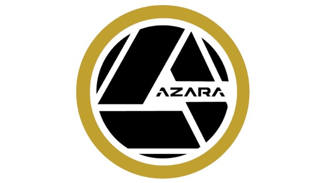 Azara logo, Azara wheels