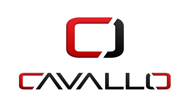 Cavallo logo, Cavallo wheels