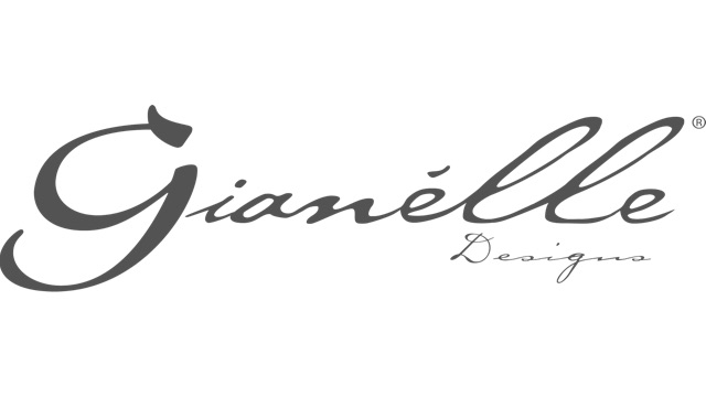 Gianelle Logo, Giovanna Wheel family logo, Gianelle wheels