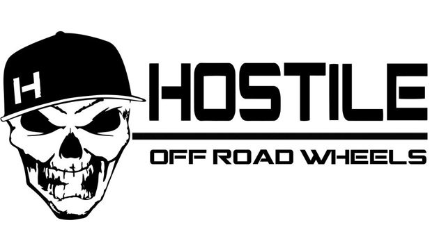 Hostile Off Road logo, Hostile Off Road products